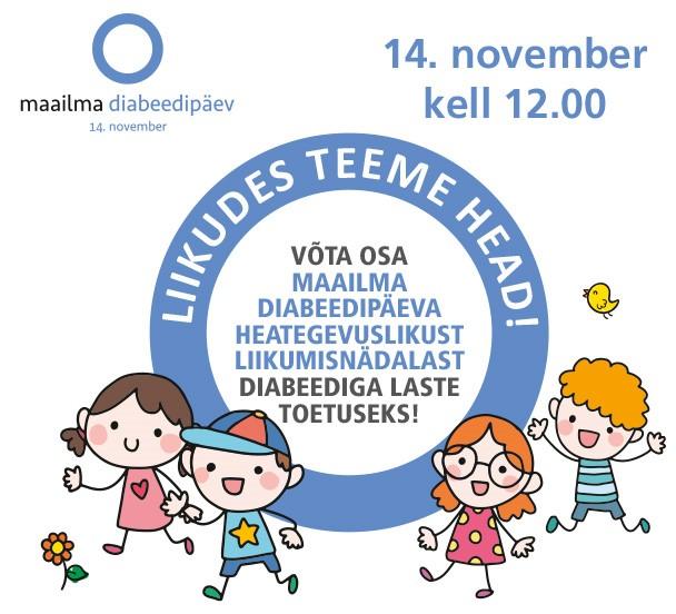 Diabeedipäev
